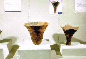釈迦堂遺跡博文館特別展