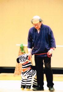 ふるさと劇団旗揚げ公演